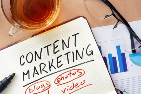 The Three Pillars of Content Marketing Success
