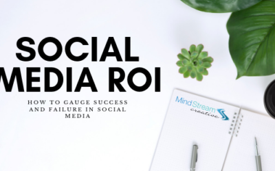 Social Media ROI – How to Gauge Success and Failure in Social Media