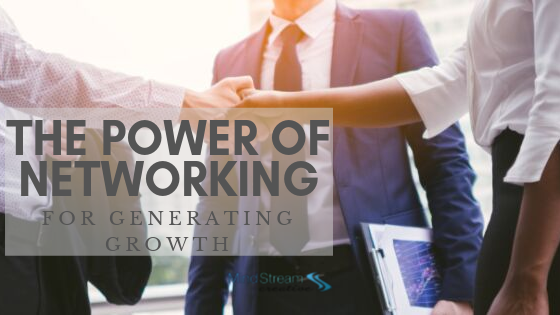 The Power of Networking for Generating Growth